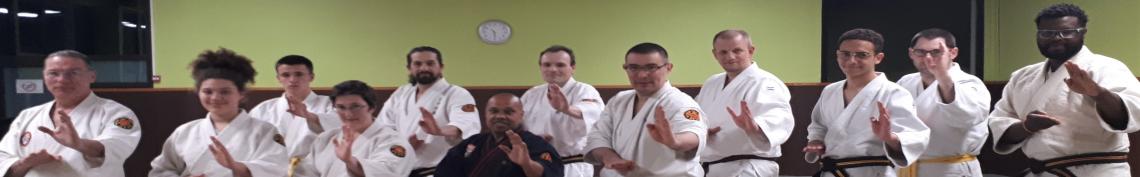 Budo Club Montigny | Nihon Taï Jitsu