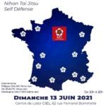 affiche stage simultané 13 juin 2021